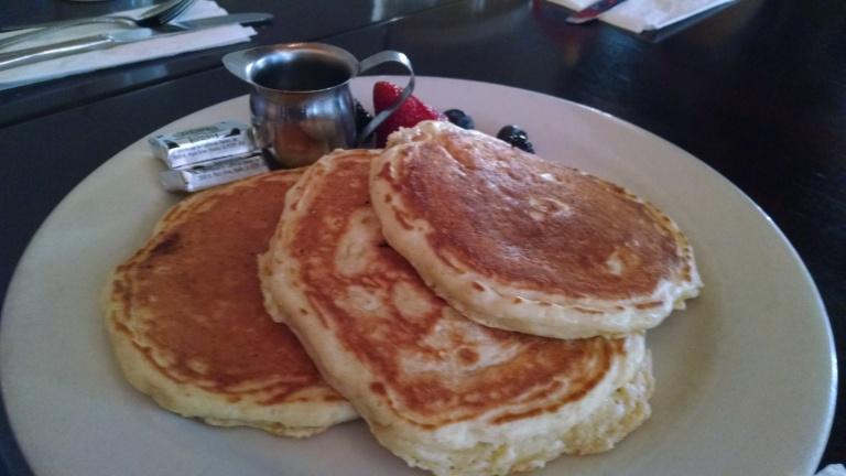 MA Pancakes